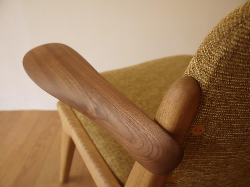 使い手になじむ家具