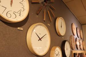 富山 時計