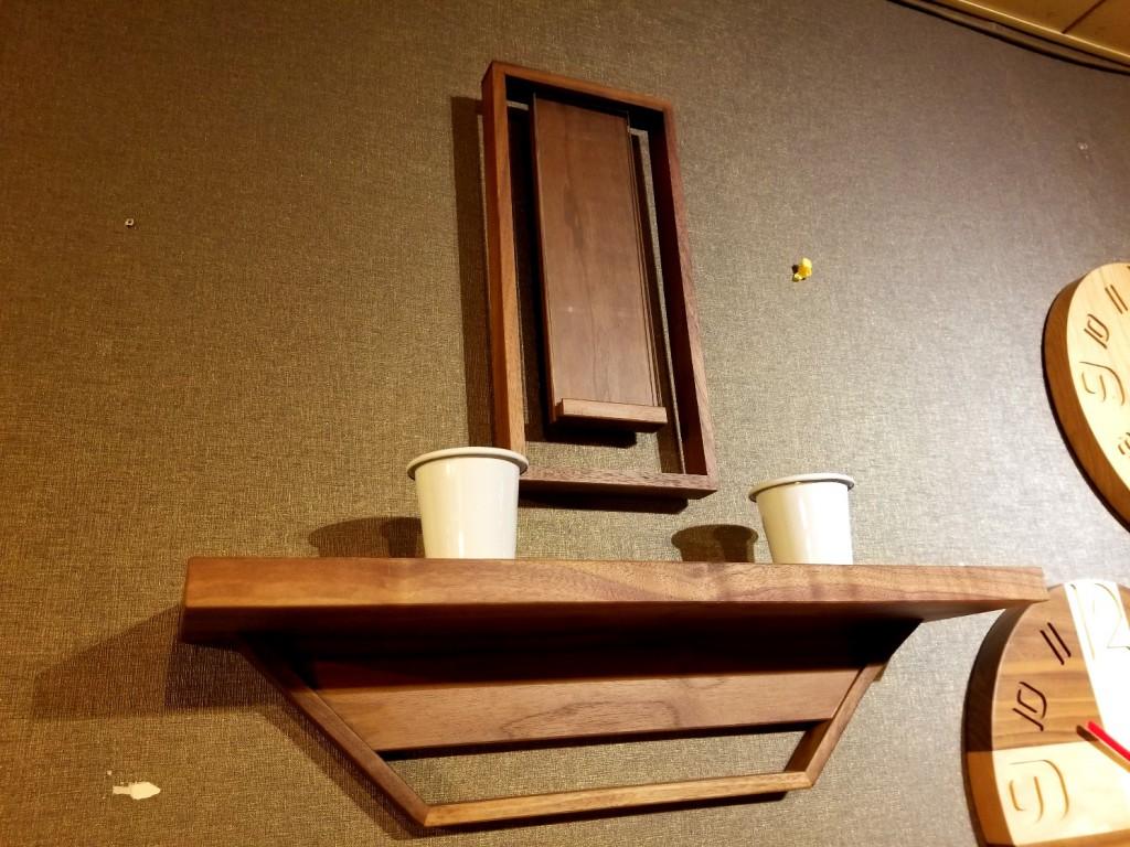 富山 家具 神棚