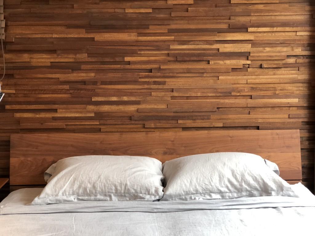 ミヤモト家具のベッド