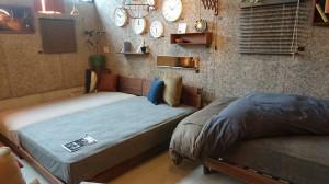 SOLID金沢 家具