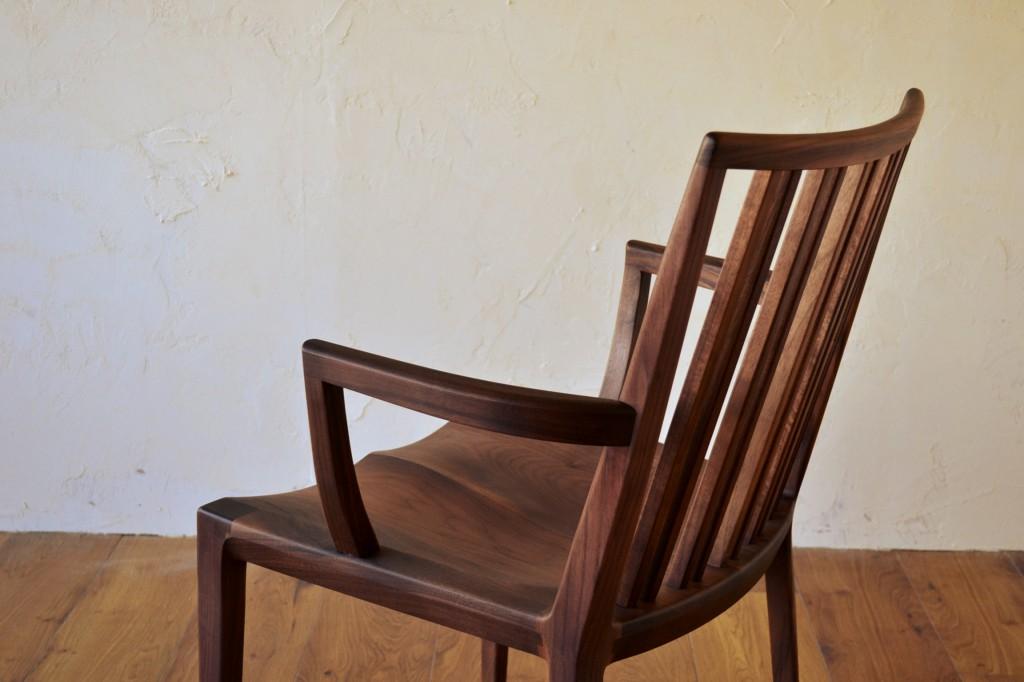 本物の椅子