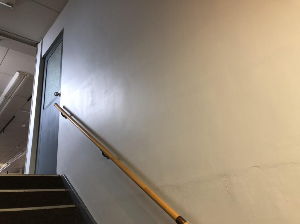 壁 塗装 ペンキ