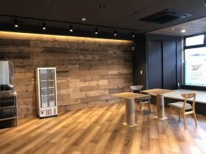 富山 店舗 家具