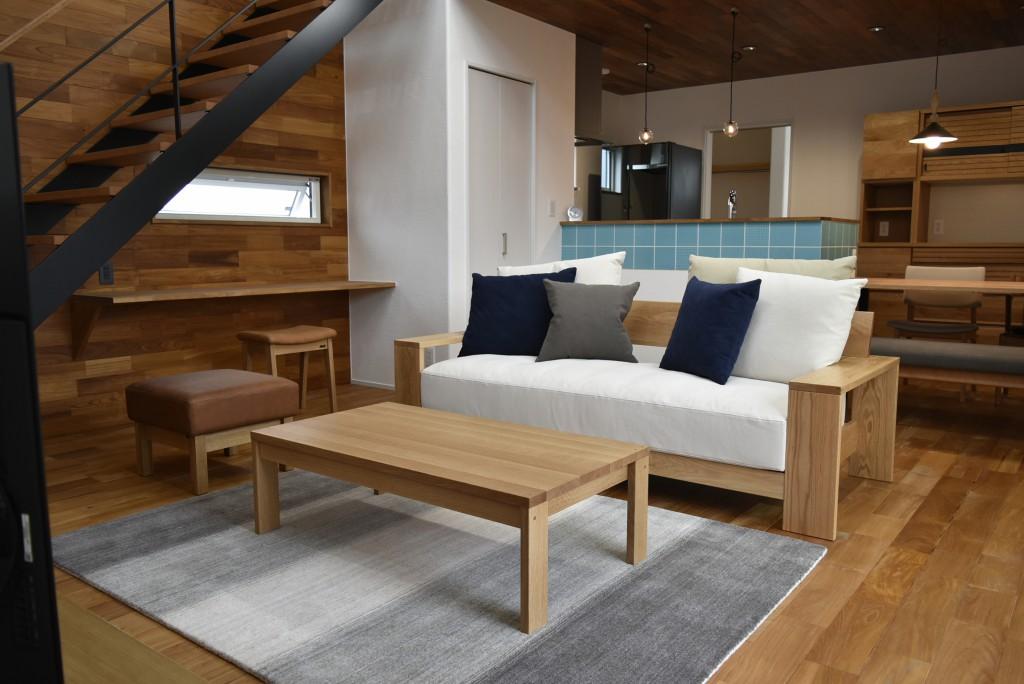 山下ホーム 家具