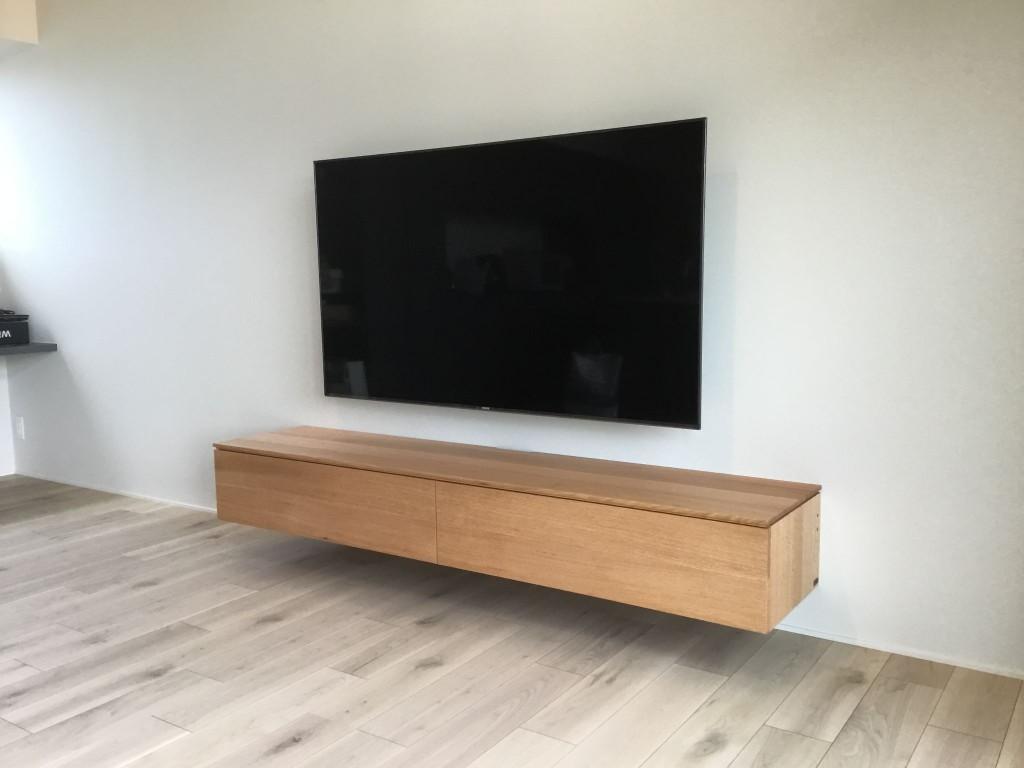 TVのボード