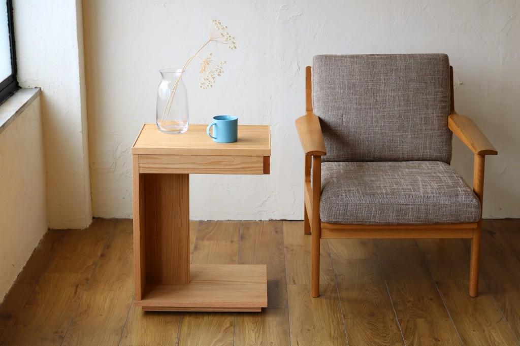 【復活】マルチに使えるサイドテーブル