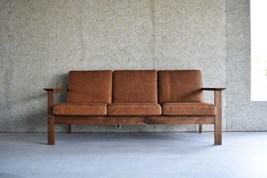 本店にこんなソファが!