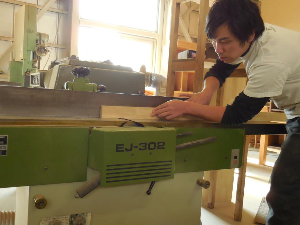 手作り時計2