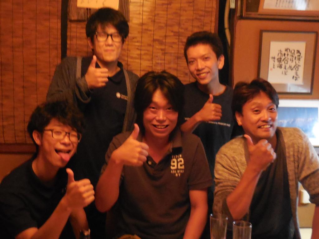 富山県家具屋の男会