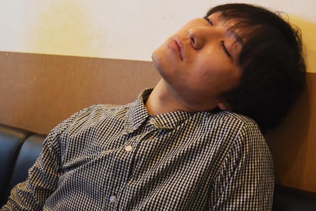 ミヤモト家具の澤田駿