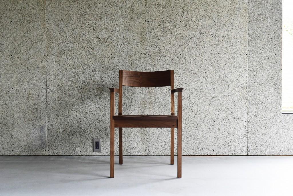 富山・石川・金沢 家具 インテリア SOLID 椅子 チェアー