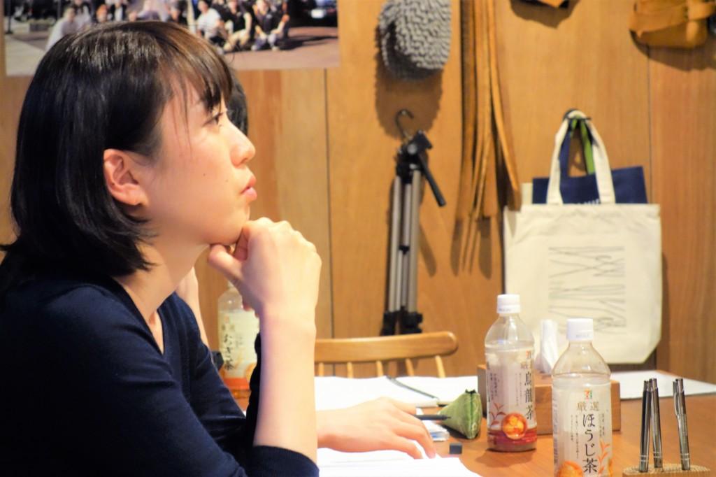 新入社員研修29年度ミヤモト家具6