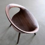 富山市の家具屋LOWVE(ローヴェ)で、椅子を見に…