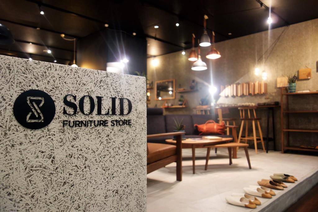 SOLID福岡オープン×富山SOLID家具 10