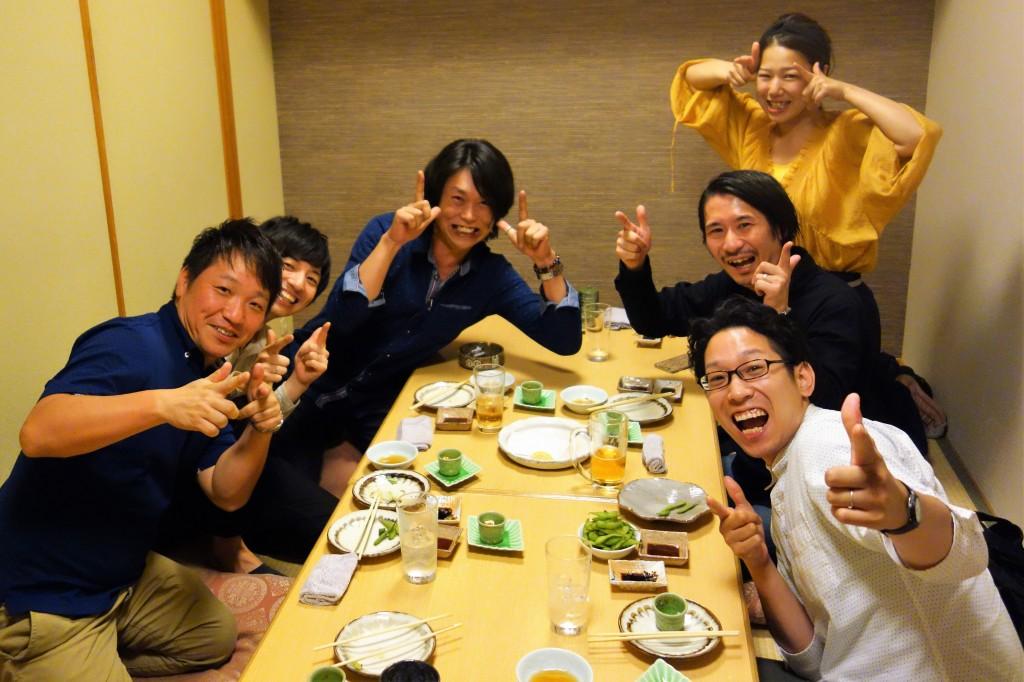 SOLID福岡オープン×富山SOLID家具 12