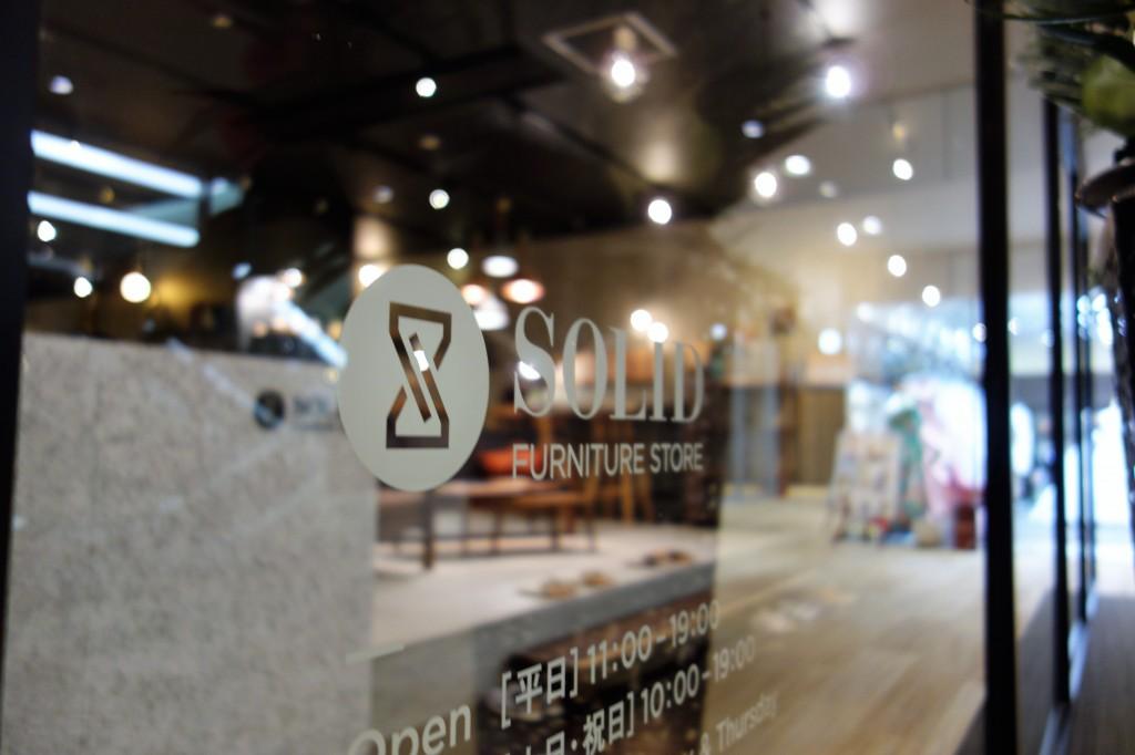 SOLID福岡オープン×富山SOLID家具 81