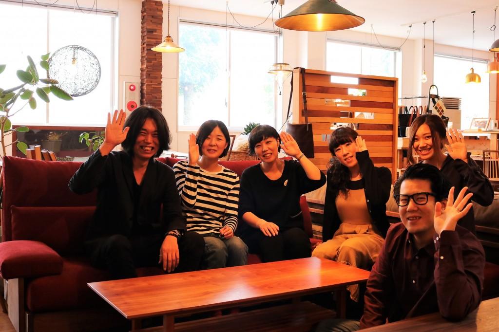 長野さん出発の日29年10月