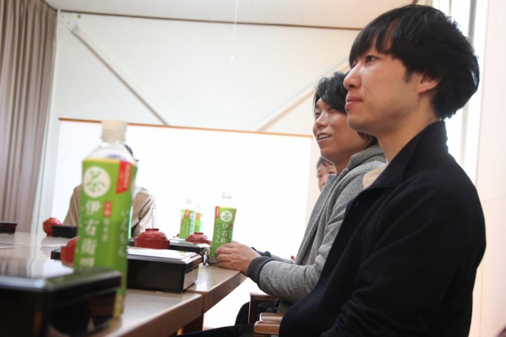 ミヤモト家具×ナガノインテリア  SOLID新製品開発打合せ24