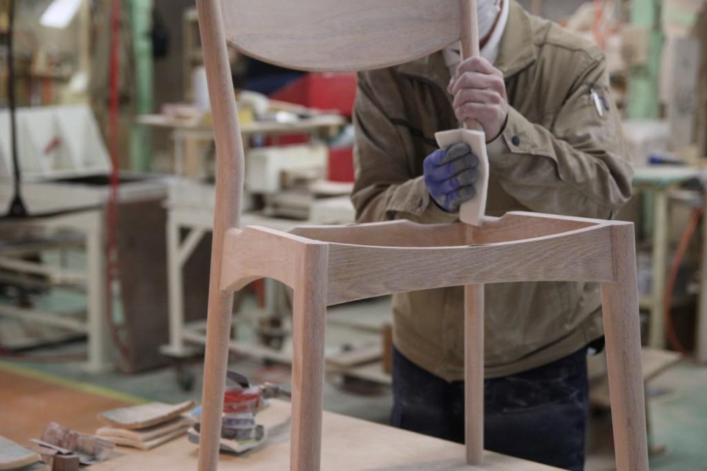 ミヤモト家具×ナガノインテリア  SOLID新製品開発打合せ49