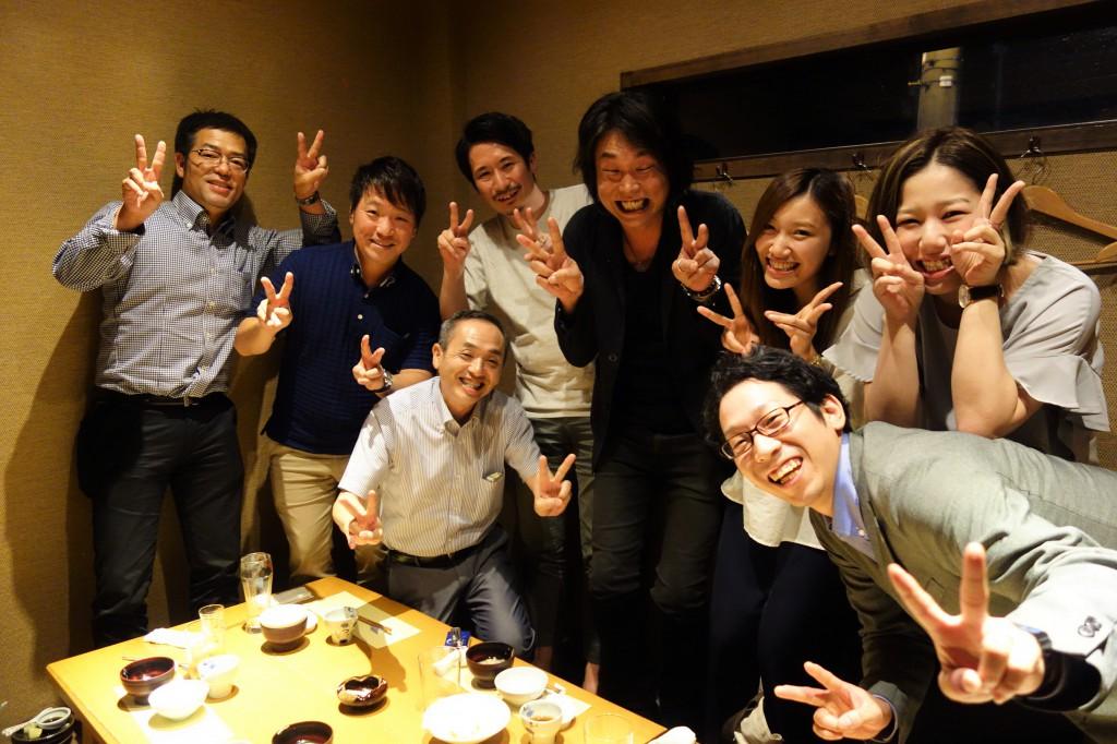 SOLID製品開発会議 ミヤモト家具×ナガノインテリア