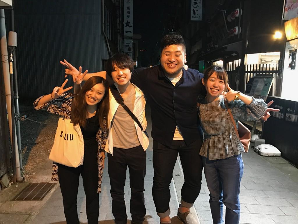 SOLID金沢決起集会第1回6