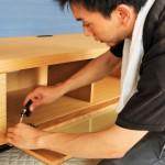 ミヤモト家具の、配送という仕事