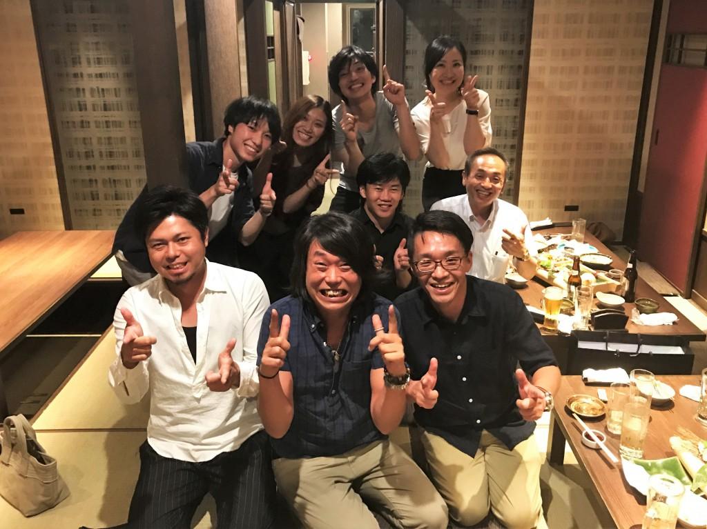 SOLID 大阪会議イン 富山 ミヤモト家具
