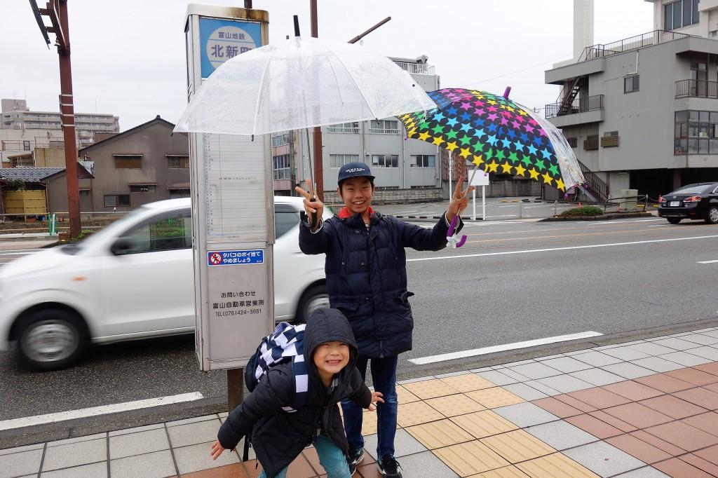 宮本兄弟 SOLID金沢の旅 (1)