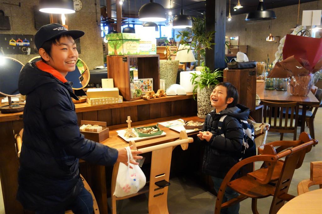 宮本兄弟 SOLID金沢の旅 (21)