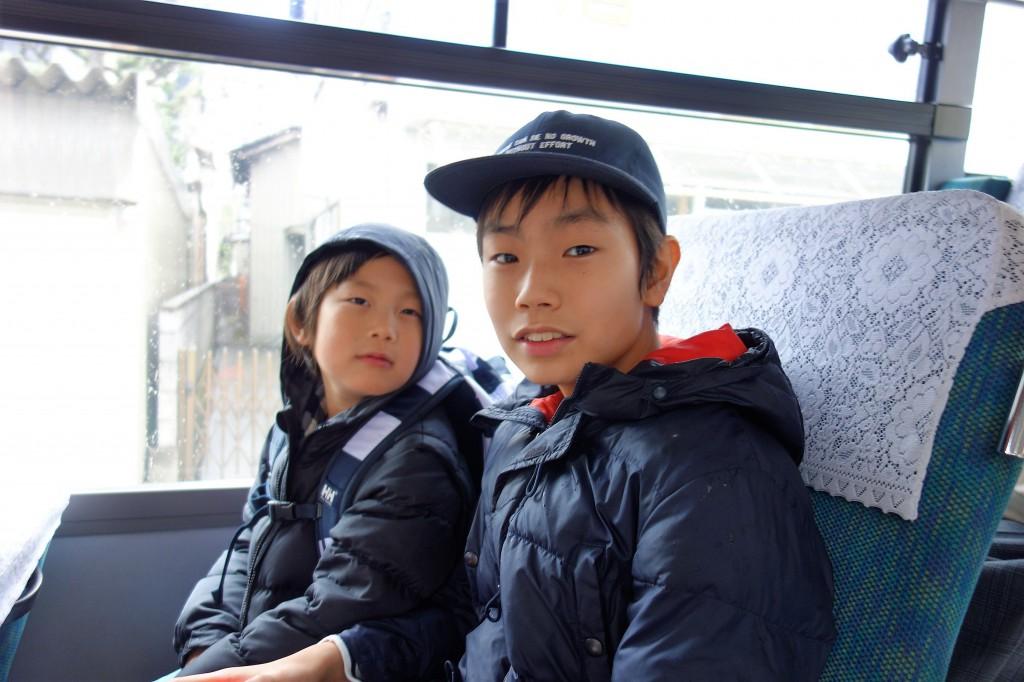 宮本兄弟 SOLID金沢の旅 (5)