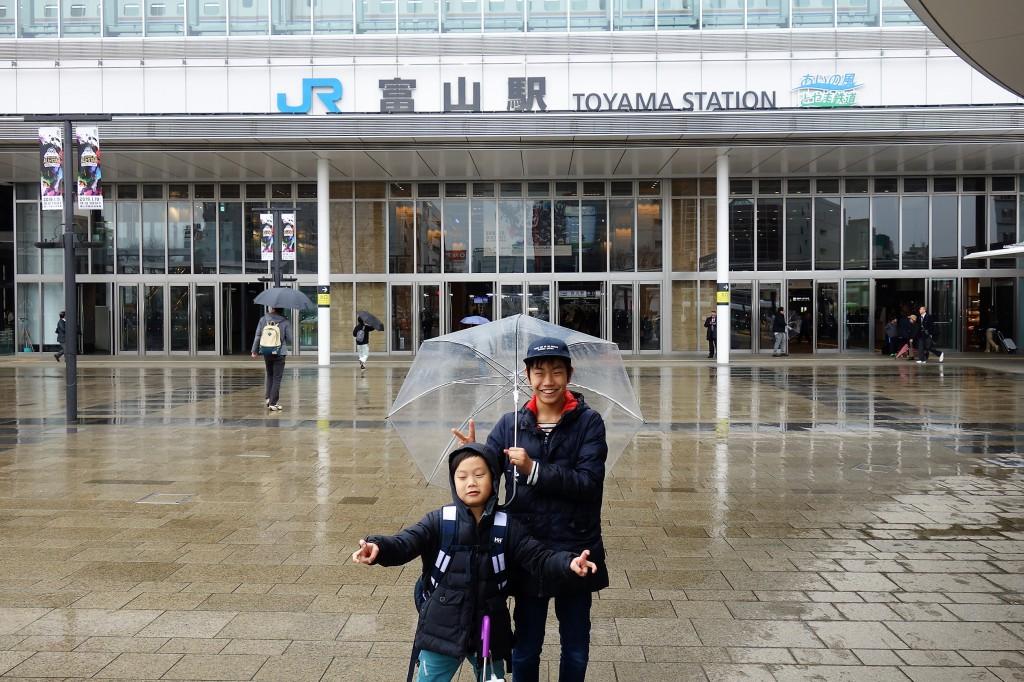 宮本兄弟 SOLID金沢の旅 (7)