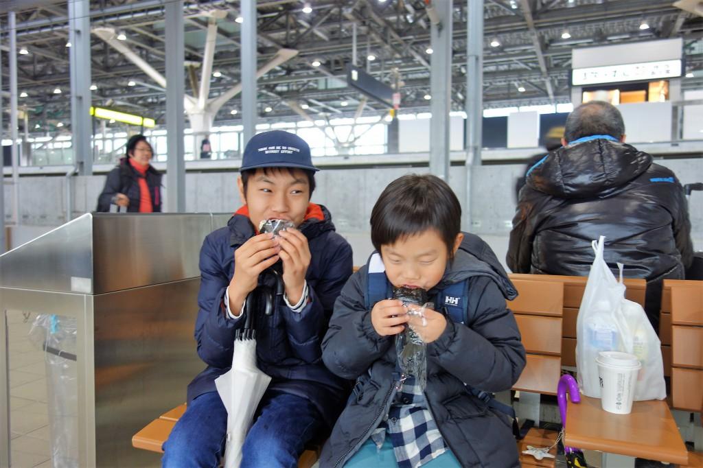 宮本兄弟 SOLID金沢の旅 (8)