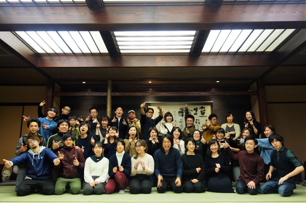 ミヤモト家具新年会 (6)
