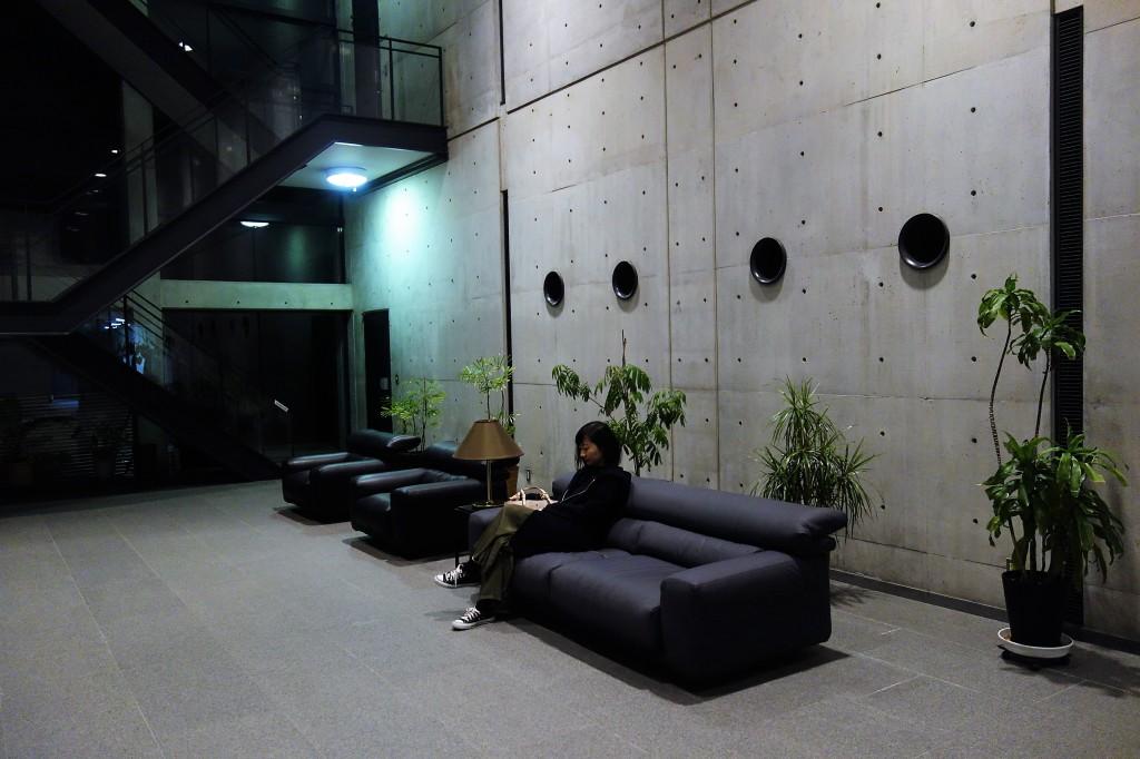 ミヤモト家具福岡出張2019年1月 (2)