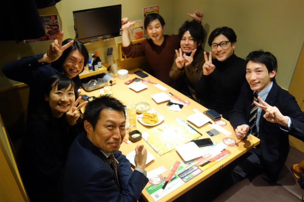ミヤモト家具福岡出張2019年1月 (3)