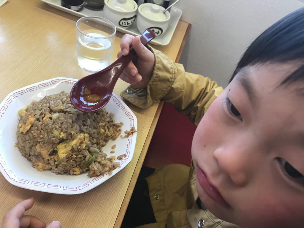 ミヤモト息子 (2)