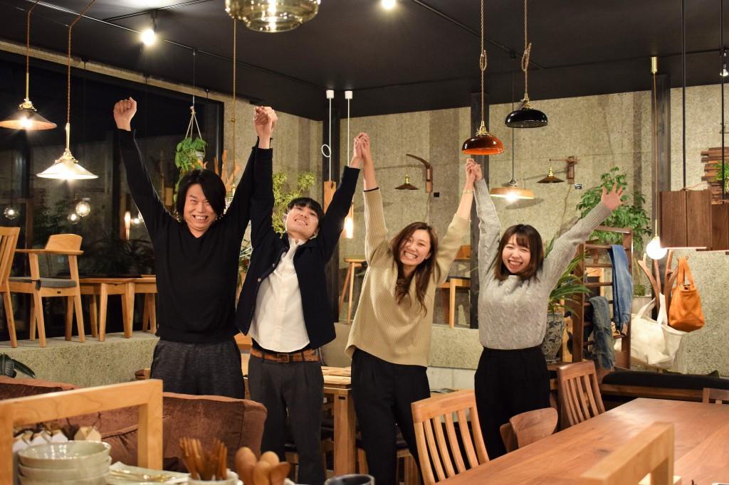 石川県 ミヤモト家具 SOLID金沢 オープン (1)