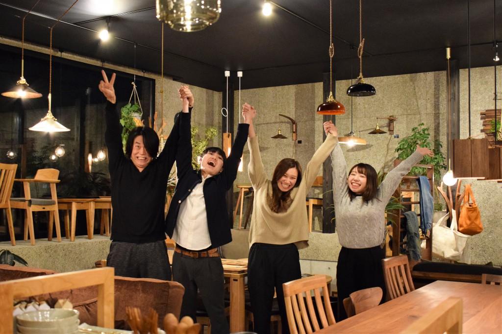 石川県 ミヤモト家具 SOLID金沢 オープン (2)