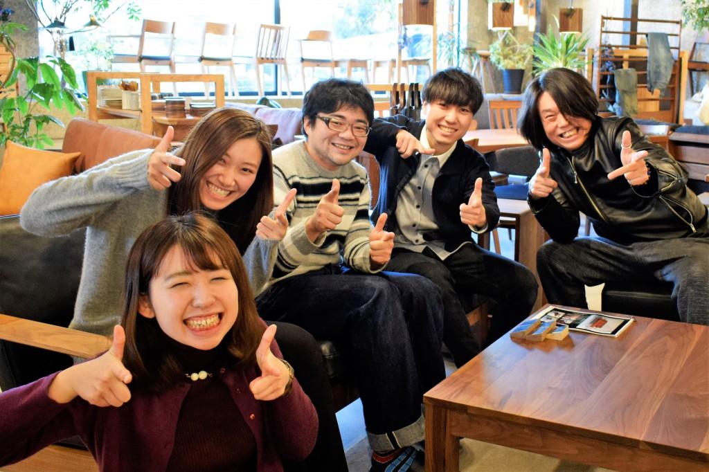SOLID金沢 ミヤモト家具のお客様かさいさん3
