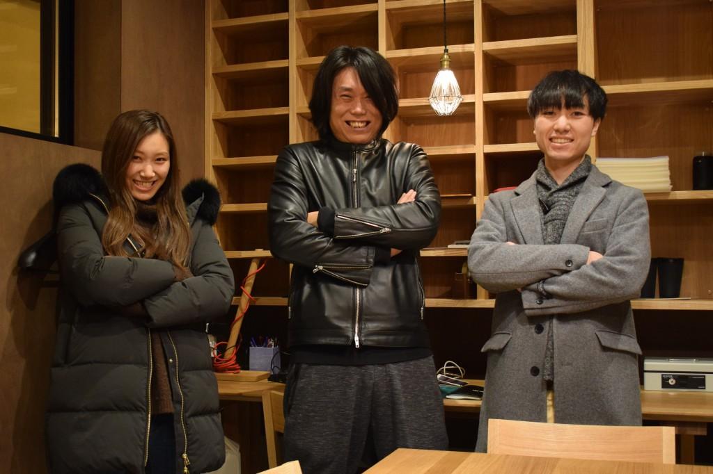 SOLID 金沢 家具 オープン (1)