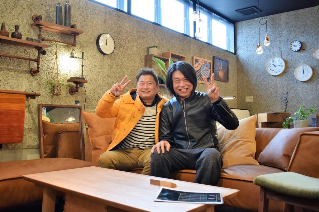 SOLID 金沢 家具 オープン (4)