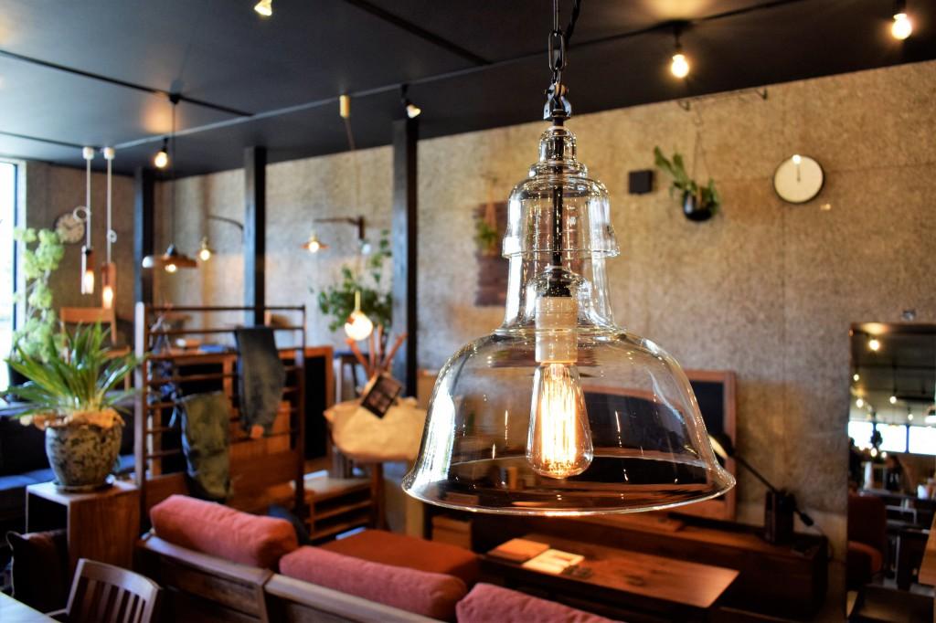 石川県・富山県の家具インテリアショップ SOLID金沢 照明 -lamp (1)