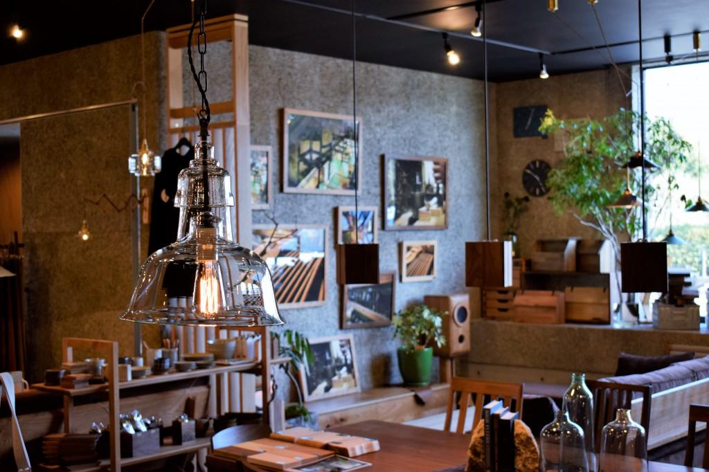 石川県・富山県の家具インテリアショップ SOLID金沢 照明 -lamp (12)