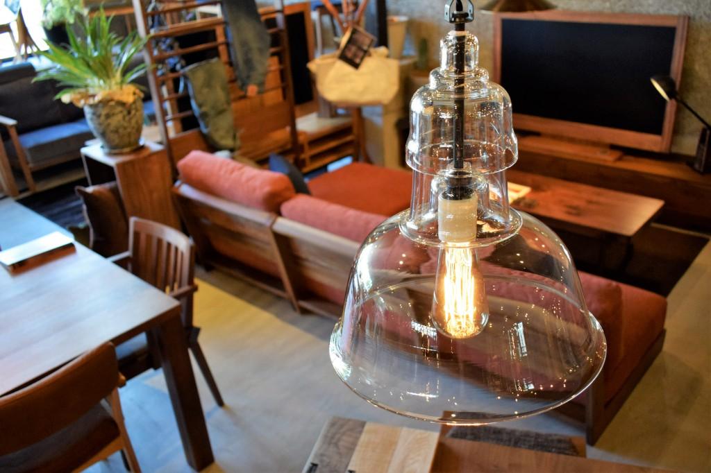 石川県・富山県の家具インテリアショップ SOLID金沢 照明 -lamp (5)