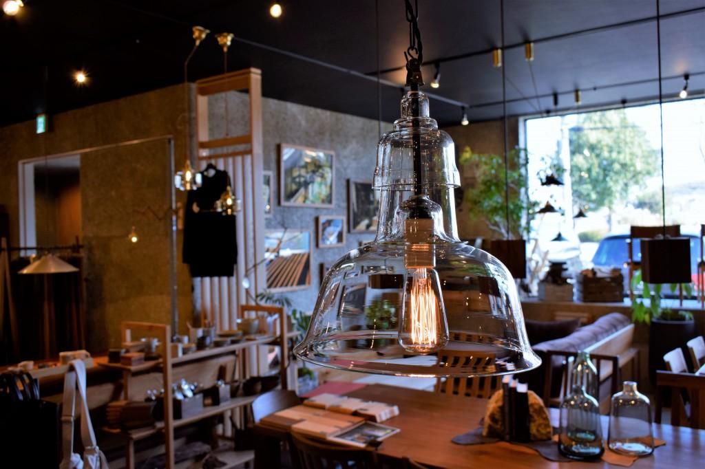 石川県・富山県の家具インテリアショップ SOLID金沢 照明 -lamp (6)