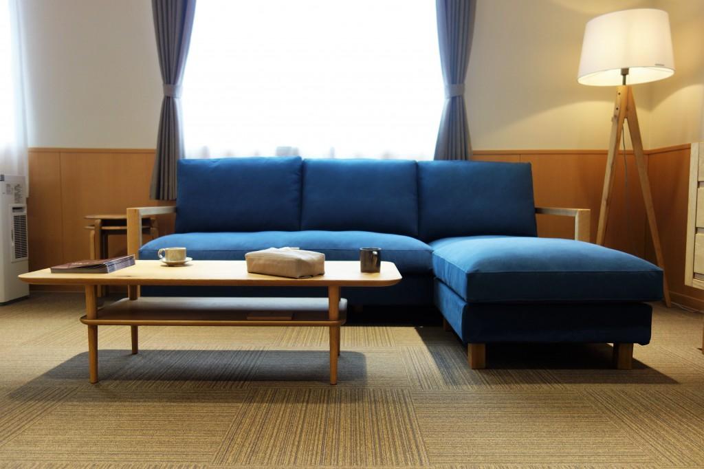 横田記念病院  特別室  ミヤモト家具 (16)