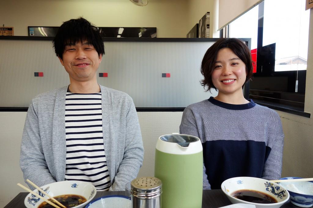 ナガノインテリア上野副長 ミヤモト家具SOLIDで研修中 (27)