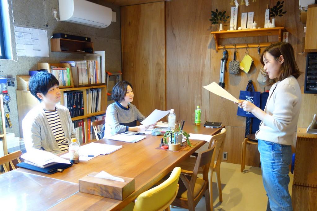 ナガノインテリア上野副長 ミヤモト家具SOLIDで研修中 (29)