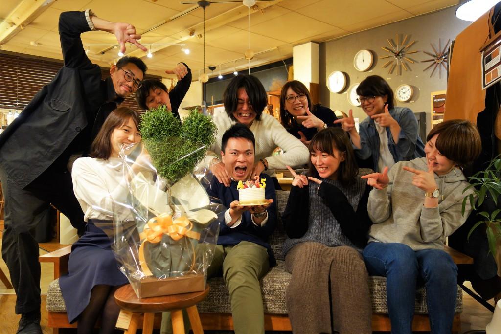 ミヤモト家具 大山辰則 結婚祝 (8)